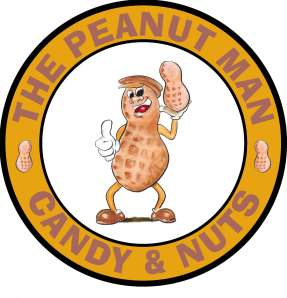 Peanut Man Candy and Nuts